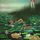 The Lotus Eaters by Hannah Rose Williams