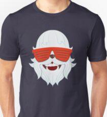 Party at Yeti's (Snow Yeti Edition) Unisex T-Shirt
