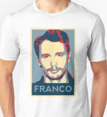 Vote For Franco T-Shirt