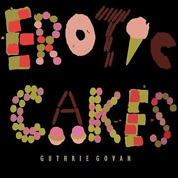 Erotic Cakes by Giii