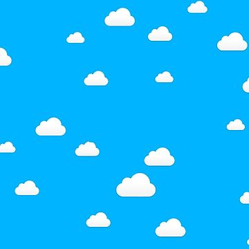 Clouds by Schnow