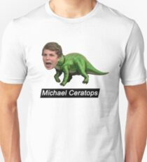 Michael Ceratops T-Shirt