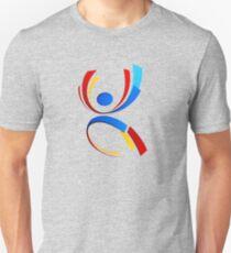 Sport elements icon T-Shirt