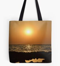 Sunrise in Marsa Alam Tote Bag