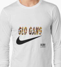 Chief Keef Glo Gang Glory Boyz Long Sleeve T-Shirt