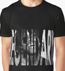 Chief Keef Legendary Graphic T-Shirt