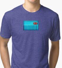 Vintage Britannia Tri-blend T-Shirt