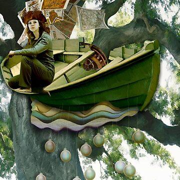 Sailing Song by ELeggett