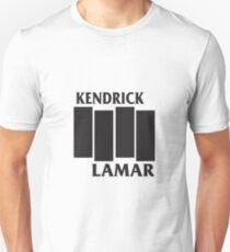 Kendrick Lamar Black Flag Unisex T-Shirt