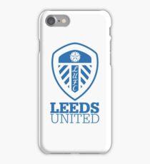 Leeds United iPhone Case iPhone Case/Skin