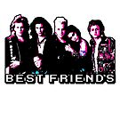 Best Friends - All the Damn Vampires Variant  by BrainDeadRadio