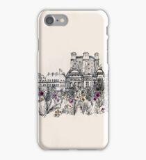 Tuileries iPhone Case/Skin
