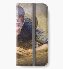 Tough Mudder iPhone Wallet/Case/Skin
