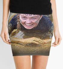Tough Mudder Mini Skirt