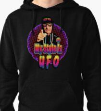 My Style Iz UFO Pullover Hoodie