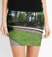 Stamford Bridge - Station Platform Mini Skirt