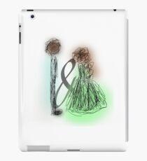 Pride & Prejudice iPad Case/Skin