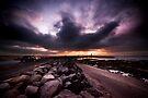 Strange Cloud by Svetlana Sewell