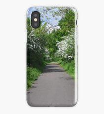 Stamford Bridge - Old Railway iPhone Case
