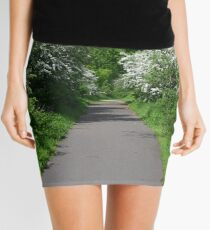 Stamford Bridge - Old Railway Mini Skirt