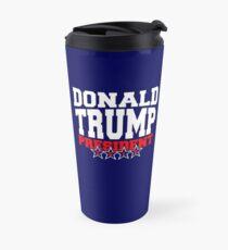 Donald Trump for President 2016 Travel Mug