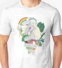 Vegan Unicorn T-Shirt