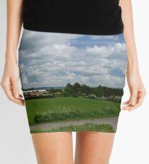 Stamford Bridge - Myra's View Mini Skirt