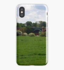 Stamford Bridge - Railway Viaduct iPhone Case