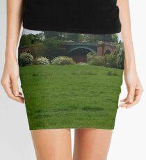 Stamford Bridge - Railway Viaduct Mini Skirt