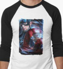 Cap.America-Civil-War / Capitan (1) T-Shirt
