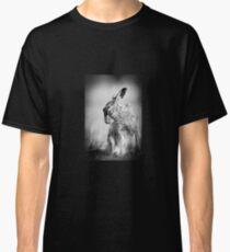 Dark Hare Classic T-Shirt