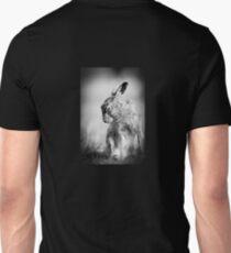 Dark Hare Unisex T-Shirt