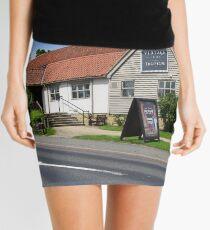 Stamford Bridge - Three Cups Mini Skirt