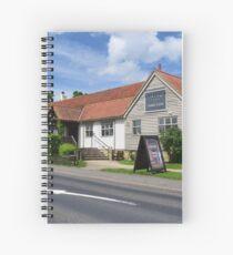 Stamford Bridge - Three Cups Spiral Notebook