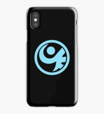 Phantasy Star Online Section ID: Skyly iPhone Case