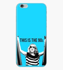 This is the 90s iPhone Case