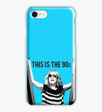 This is the 90s iPhone Case/Skin