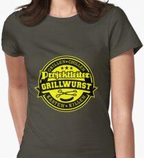 Projektleiter Grillwurst T-Shirt