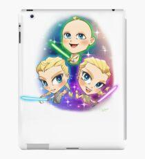 chibi iPad Case/Skin