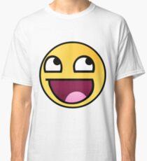 Meme Smileys Classic T-Shirt