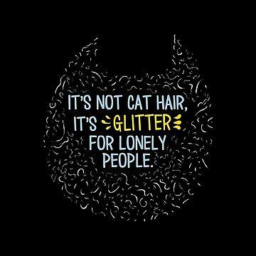 Glitter for Lonely People by wifflebin