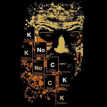 Knock Knock by Grafx-Guy