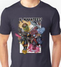 X-Manatees! SALE! Unisex T-Shirt