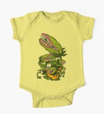 Venus Fly Trap Kids Clothes