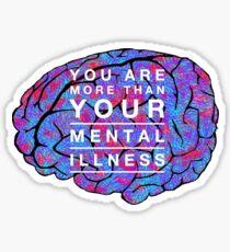 You Are More Sticker