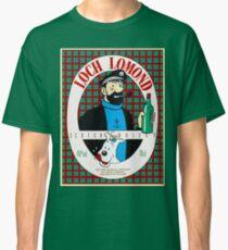 Loch Lomond Classic capitain Classic T-Shirt