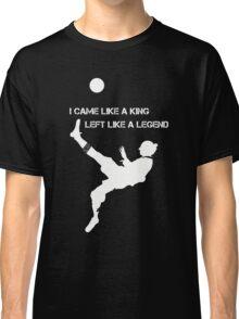 Left Like A Legend Classic T-Shirt