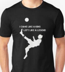 Left Like A Legend Unisex T-Shirt