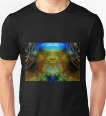 Celestial Abundance Unisex T-Shirt