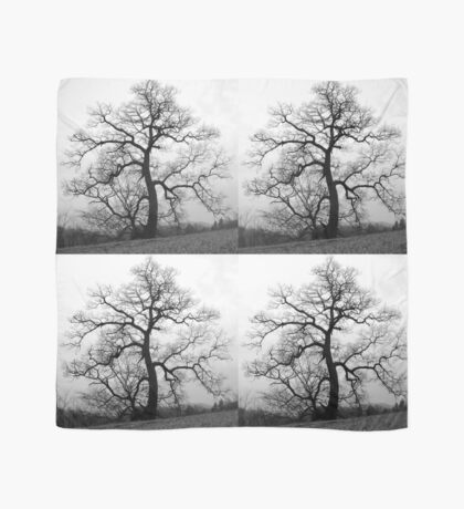 WINTER PRINCESS TREE Scarf